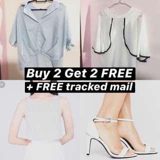 Bargain Deals!
