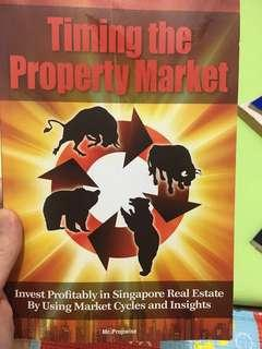 Timing the Property Market
