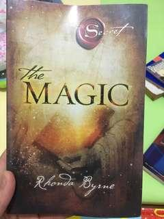 The Magic (secrets)