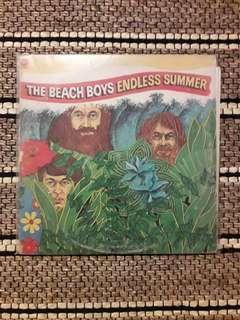 The Beach Boys - Endless Summer LP / Vinyl