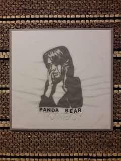 Panda Bear - Tomboy LP / Vinyl (Limited Edition)