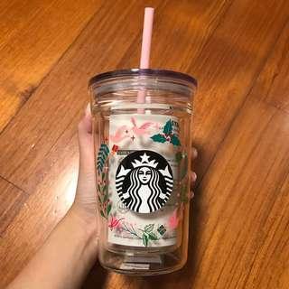 Starbucks 聖誕杯