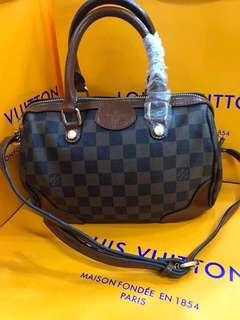 Louis Vuitton Mini Doctors Bag