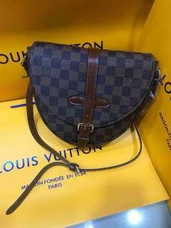 Louis Vuitton Heart Slingbag
