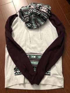 Zumiez sweater