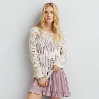 AEO Sweater (OP:~400)