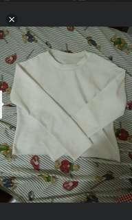 🚚 全新棉質長袖