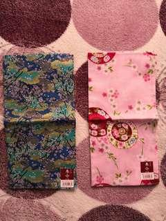 HANKACHI Japan Traditional Handkerchief (1 design available)