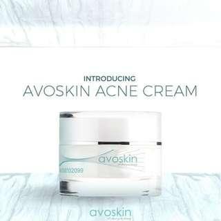 Avoskin Acne Cream