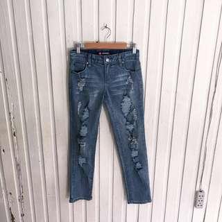 Ripped jeans bundle sale