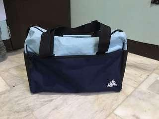 Adidas Duffel Bag Original