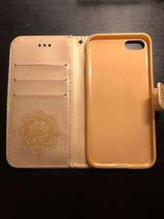 iPhone 7 protection case (unique pattern)