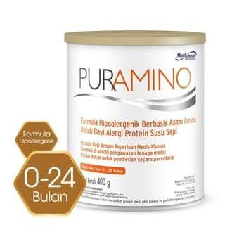 Puramino Hypoallergic 400 gram