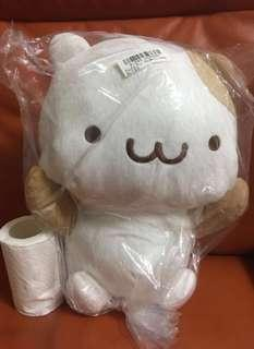 全新 日本景品 布甸狗 朋友仔 Muffin 大公仔 限時優惠 買一送一