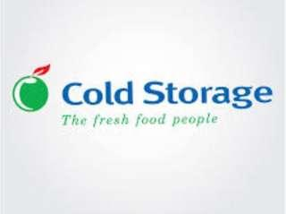 Starbucks / Cold Storage e-voucher worth $5