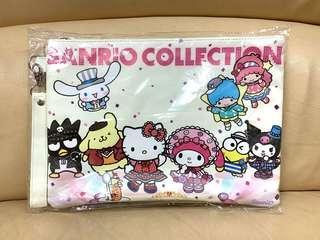 🈹Sanrio collection pouch bag 手提包