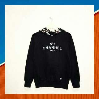 Hoodie Channel Original