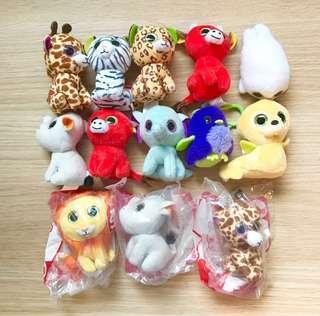 Ty Beanie Boo soft toy