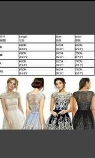Dress #MY1212