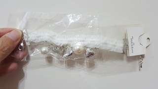 韓國飾物 雷絲手鏈 Korea Accessories Bracelet