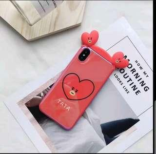 BT21 iPhone casing