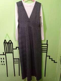 Gamis overall