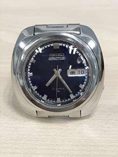 Vintage Seiko 5 Actus 7019-7010 Automatic Watch
