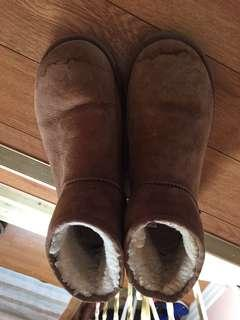 Size 9 uggs