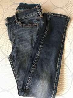 Abercrombie Pants for Boys