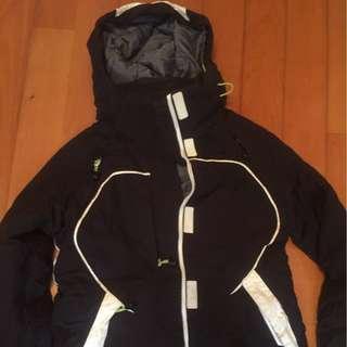 Whooper Snow/Ski/Winter Jacket