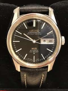 Vintage King Seiko Hi Beat 5626-7041 Automatic Watch