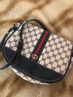 Vintage Gucci Grade A Replica Boho Purse