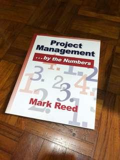 Project Management by the numbers