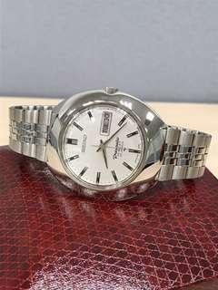 Vintage Seiko Presmatic Hi Beat 5146-7000 Automatic Watch