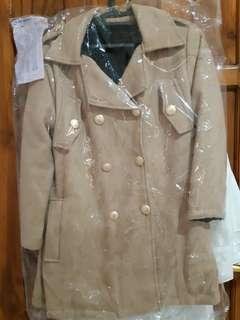 Winter Coat (Inner Fur)