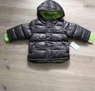 Kids Winter Jacket -18 to 24'months