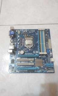 🚚 技嘉 GA-B75M-D3H + G860