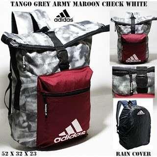 Adidas Tango Backpacks