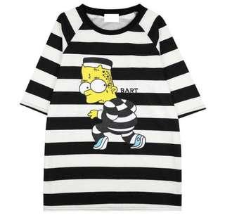Simpson dress shirt