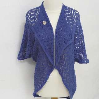 Knit wol~outwear/luaran