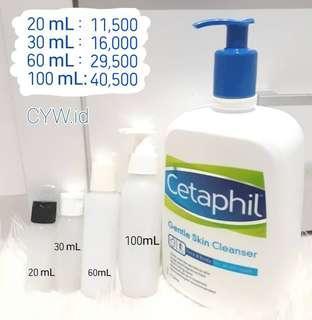 Cetaphil Share Bottle
