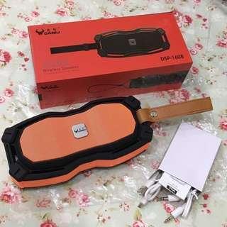 🚚 claw machine(brand new)全新 娃娃機出貨 大牛 Daniu 附手腕帶 藍牙喇叭 藍芽喇叭 DSP-1608