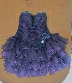 Prom Dress, dinner Dress
