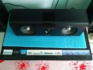 Philips Home Theatre Speaker System