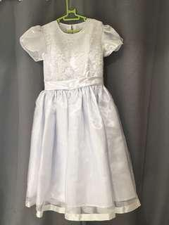 Communion Gown for Rent