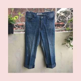 Celana jeans Rubylicious