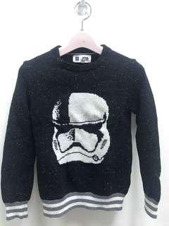 GAP Star Wars Sweaters