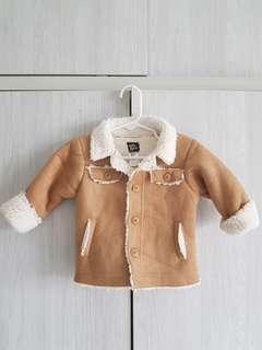 Baby B'gosh Outerwear (12mo)