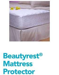 Simmons Beautyrest King Waterproof Mattress Protector