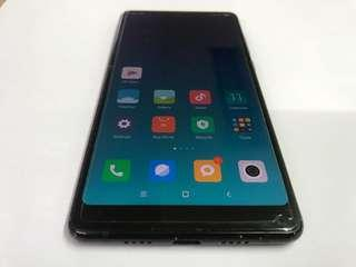 Xiaomi Mi Mix 2 128GB 6GB Ram Black